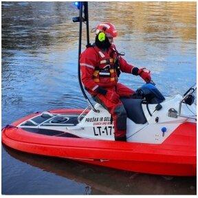 Gelbėjimos ir paieškos laivas RescueRunner