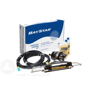 """BayStar"" Teleflex Luxe hidraulinio vairavimo sistema iki 150 AG"