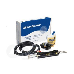 """BayStar"" Teleflex standart hidraulinio vairavimo sistema iki 150 AG"