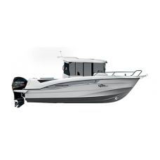 """Beneteau"" Barracuda 7"