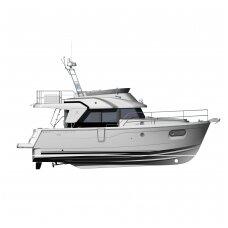 """""""Beneteau"""" Swift Trawler 35"""