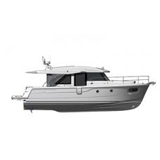 """Beneteau"" Swift Trawler 41 Sedan"