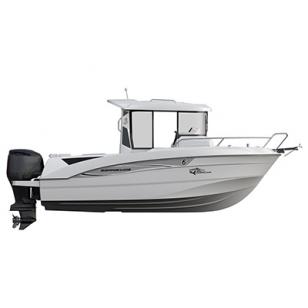 """Beneteau"" Barracuda 6"