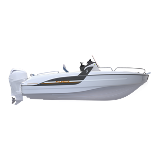 """Beneteau"" Flyer 6.6 Spacedeck"