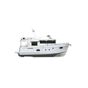 """Beneteau"" Swift Trawler 50"