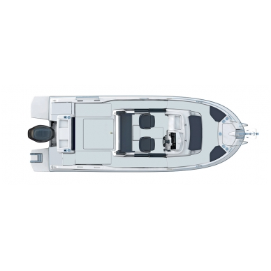 """Beneteau"" Barracuda 7 2"