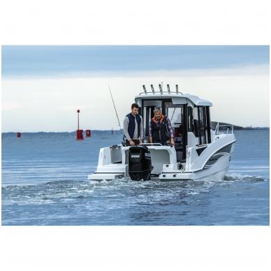 """Beneteau"" Barracuda 7 3"