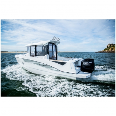 """Beneteau"" Barracuda 7 7"