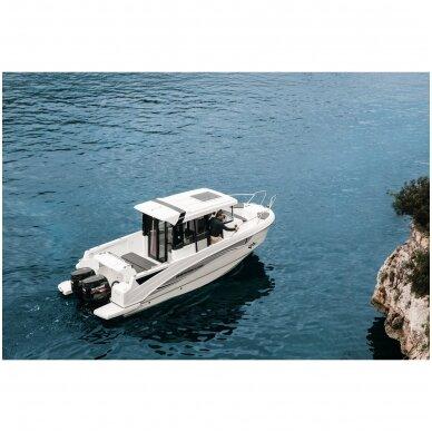 Beneteau Barracuda 8 5
