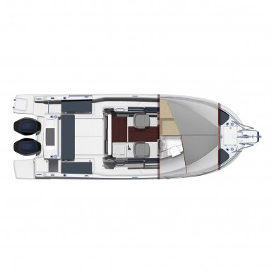Beneteau Barracuda 8 2