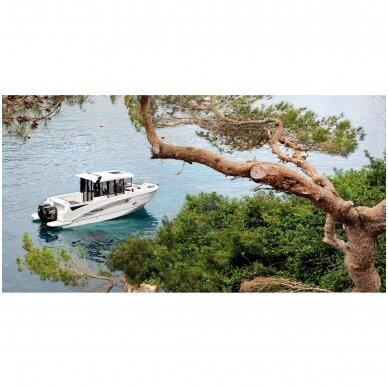 Beneteau Barracuda 8 3