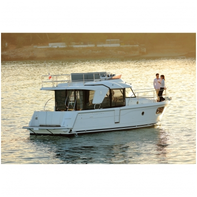 """""""Beneteau"""" Swift Trawler 30 3"""