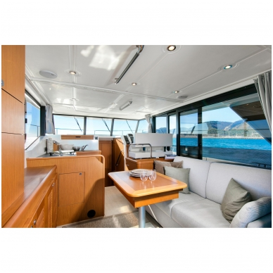 """Beneteau"" Swift Trawler 44 3"