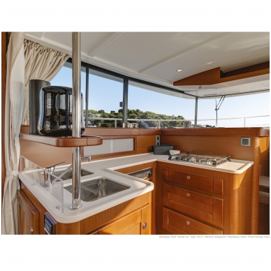"""Beneteau"" Swift Trawler 44 4"