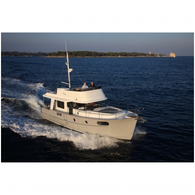 """Beneteau"" Swift Trawler 44 5"