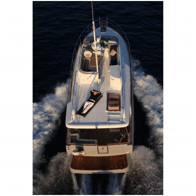 """Beneteau"" Swift Trawler 44 6"