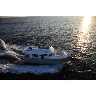 """Beneteau"" Swift Trawler 44 7"