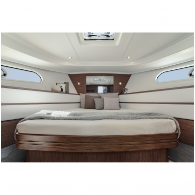 """Beneteau"" Swift Trawler 44 8"