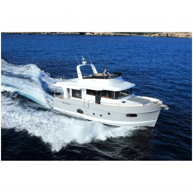 """Beneteau"" Swift Trawler 50 4"