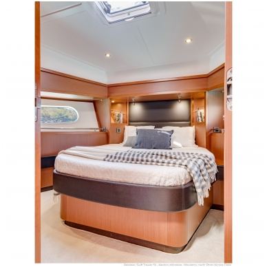 """Beneteau"" Swift Trawler 50 6"