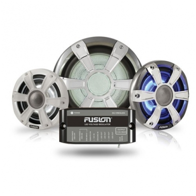 """Fusion"" aparatūros LED apšvietimo reguliatorius 2"