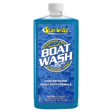 """Katerių ir jachtų ploviklis """"Star Brite"""" BOAT WASH, 500 ml"""