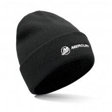 """Kepurė juoda ,,Mercury"""""""
