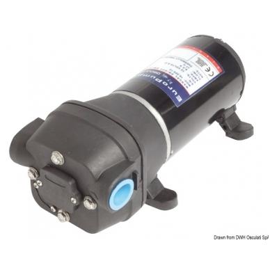 Keturių membranų vandens pompa, 12V