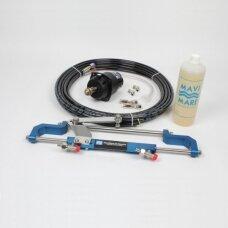 Mavimare hidraulinė vairavimo sistema iki 150 AG