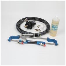 Mavimare hidraulinė vairavimo sistema iki 80 AG