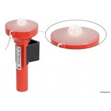 Mini LED paieškos žibintas