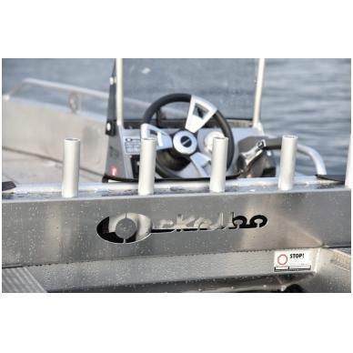 """""""Ockelbo"""" B16AL Fishing 3"""