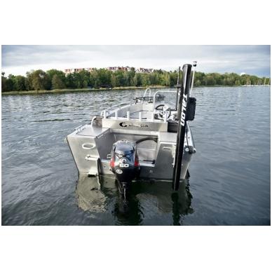 """""""Ockelbo"""" B16AL Fishing 4"""