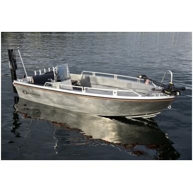 """""""Ockelbo"""" B16AL Fishing 5"""