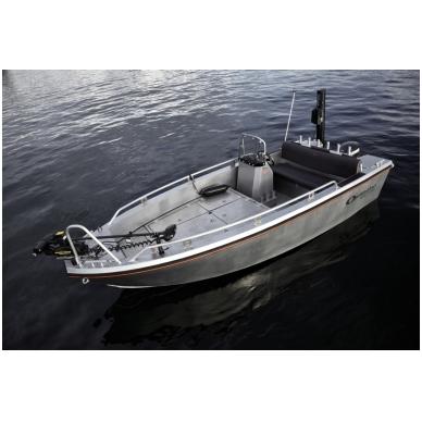 """""""Ockelbo"""" B16AL Fishing"""