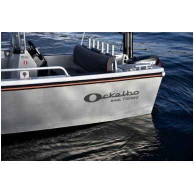 """""""Ockelbo"""" B16AL Fishing 2"""