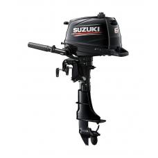 Pakabinamas variklis Suzuki DF6 AS
