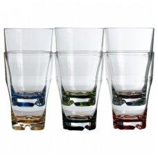 Party gėrimų stiklinės