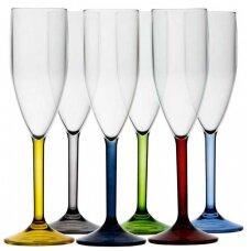 Party šampano taurės