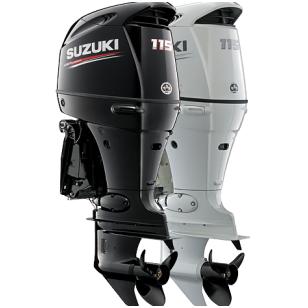 """Pakabinamas variklis """"Suzuki"""" DF115 ATL"""