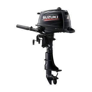 """Pakabinamas variklis """"Suzuki"""" DF4 AS"""