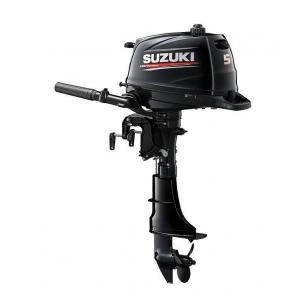 """Pakabinamas variklis """"Suzuki"""" DF5 AS"""