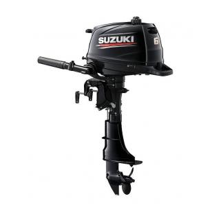 """Pakabinamas variklis """"Suzuki"""" DF6 AS"""