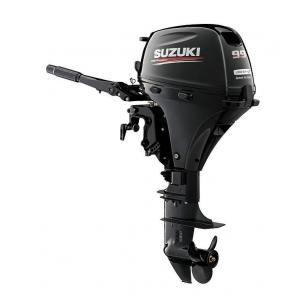 """Pakabinamas variklis """"Suzuki"""" DF9.9 BRL"""