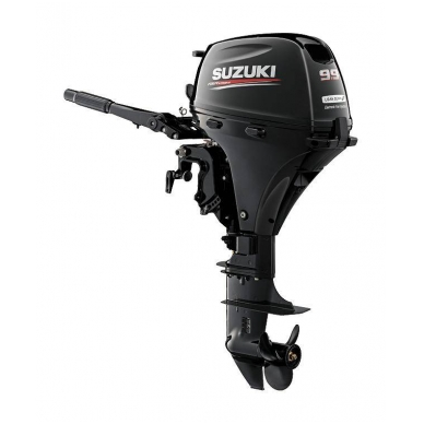 """Pakabinamas variklis """"Suzuki"""" DF9.9 BS"""