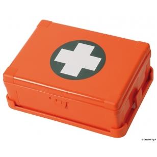 Pirmosios pagalbos vaistinėlė