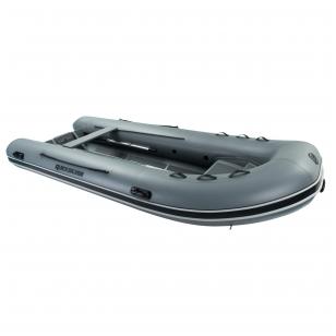 "Pripučiama aliuminio dugno RIB valtis ""Quicksilver""  420"