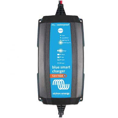 "Profesionalus įkroviklis ""Victron Energy"" Blue Smart IP65 12/7(1), 230v CEE 7/17"