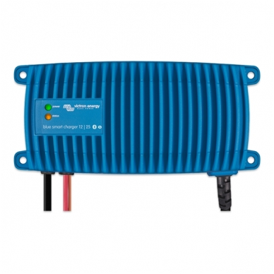 "Profesionalus įkroviklis ""Victron Energy"" Blue Smart IP67 12/25 (1), 230V"