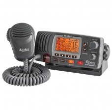 VHF racija COBRA MR F77B GPS